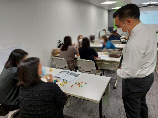 HR Business Thinking Workshop [2021年4月]