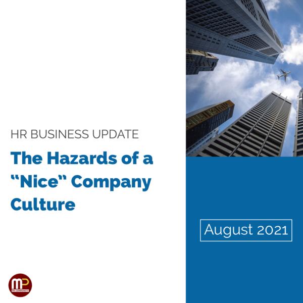 HR Business Update